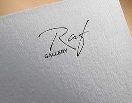 #85 untuk RAF Gallery oleh Sritykh678