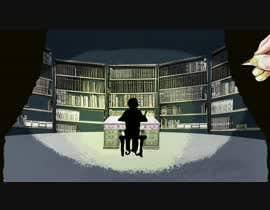 #4 for Monty-Python-Style Animation af sengsavane