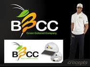 Graphic Design Kilpailutyö #151 kilpailuun Logo Design for BBCC