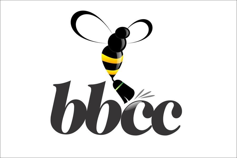 Kilpailutyö #371 kilpailussa Logo Design for BBCC