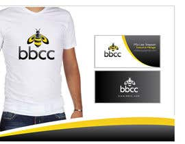 nº 61 pour Logo Design for BBCC par Grupof5