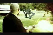 Film ------ Add FX ------- 10 second scene ------- Monster scene için 3D Modelling3 No.lu Yarışma Girdisi