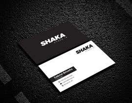 #314 for upgrade business card by smartpixel24