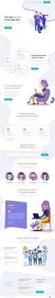 "Konkurrenceindlæg #                                                7                                              billede for                                                 Design me a front page of a Corporate Website ""Balance"". Winner get a 400$ whole project!"