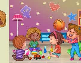 #26 для 20 illustrations for childrens book от infotechshivia18