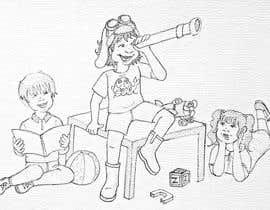 #15 для 20 illustrations for childrens book от ruthyvette051