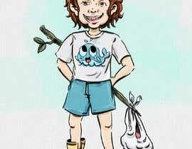 #20 для 20 illustrations for childrens book от ruthyvette051