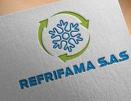 #12 para Logo Refrifama S.A.S Company de Ane4carvalho