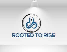 #72 для Rooted To Rise logo creation от foysalmahmud82