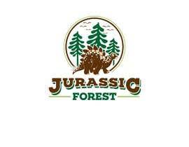 ricardoher tarafından Dinosaur Logo Redesign! için no 39