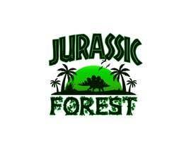 #88 cho Dinosaur Logo Redesign! bởi StefK23
