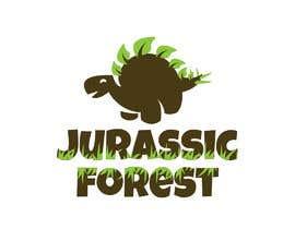 Viacheslav99 tarafından Dinosaur Logo Redesign! için no 37