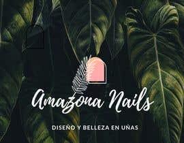 #10 untuk Logo para Salón de Uñas oleh EIIIIII