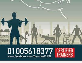 #18 for Design an Advertisement poster for my gym by Ahir14