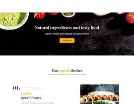 #70 for Need Pizza COmpany Website. af safiur925