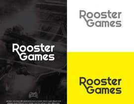 #125 for Letter Logo for Game development company af MdArif00