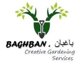 #23 for Logo Design for Gardening Company by Anissyaf