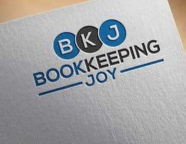 #238 for Logo for bookkeeping company af mnahidabe