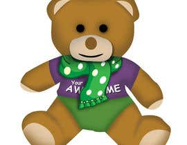 #25 for Brand these wonderful teddy bears with our logo af Dedifirmawan