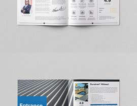 nº 9 pour work offer/promotion leaflet and Catalogue/Magazine (company newsletter) par felixdidiw