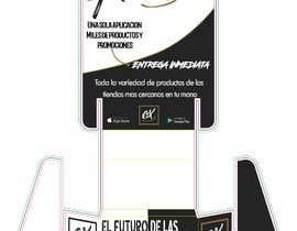 #13 para Diseño de PortaFolletos A6 de tomas14k