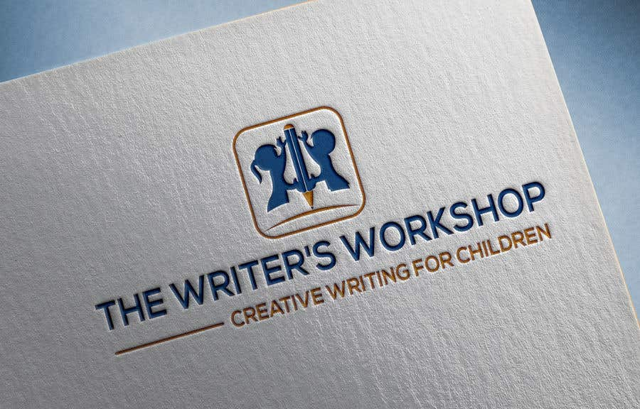 Contest Entry #90 for Logo for The Writer's Workshop