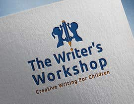#93 for Logo for The Writer's Workshop by ismailhossain122