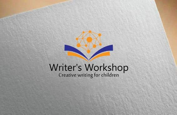 Contest Entry #53 for Logo for The Writer's Workshop