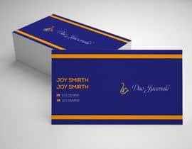 shabiha450 tarafından Make a business card for musical duo için no 228