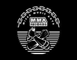 #50 cho Create a Logo for Hip Hop music label bởi masud2222