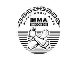#53 cho Create a Logo for Hip Hop music label bởi masud2222
