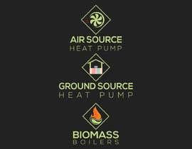#52 untuk heat logos oleh ismailhossain122