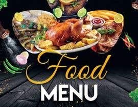 #37 for Design a banner for restaurant af ajmal32150