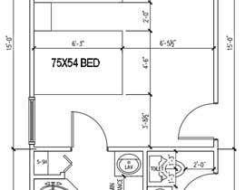 #6 for Design a Home layout by zharris810