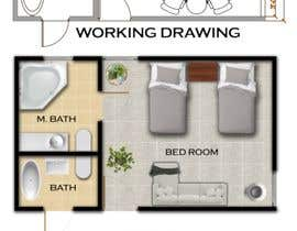 #52 for Design a Home layout by yalmazkhan