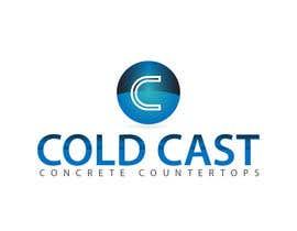 anoopray tarafından Design a Logo for Cold Cast Countertops için no 31