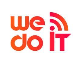 #452 untuk Logo design IT startup oleh gianfausto