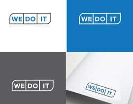 #497 untuk Logo design IT startup oleh Graphicbuzzz