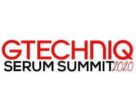 #45 cho Gtechniq Serum Summit Logo bởi tarekhfaiedh
