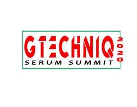 #51 cho Gtechniq Serum Summit Logo bởi Sahareasujon17