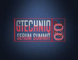 #41 cho Gtechniq Serum Summit Logo bởi utpolroy1989