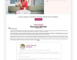 #32 for Website Mockup Design - 15/11/2019 15:34 EST by humaunkabirgub