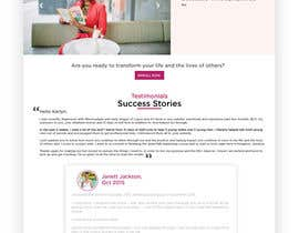 #32 cho Website Mockup Design - 15/11/2019 15:34 EST bởi humaunkabirgub