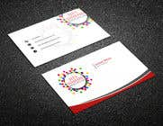 Logo Design Konkurrenceindlæg #232 for Business card design
