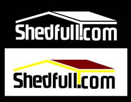 #31 for Logo Design for Shedfull.com af jonuelgs