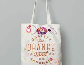 #9 untuk design for a shopping reusable bag for a retail company oleh shahzamankhan786