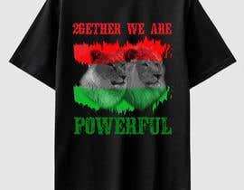 #3 untuk POWER OF UNITY oleh feramahateasril