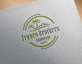 nº 28 pour Landscape logo par rajibhridoy