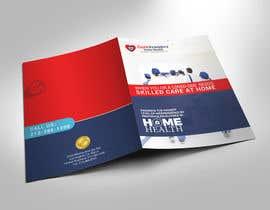 #40 untuk Create a business folder design oleh abdbaten