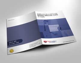 #43 untuk Create a business folder design oleh abdbaten
